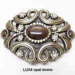 LUX4 opal bronz