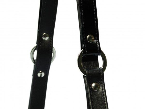 889 black handles