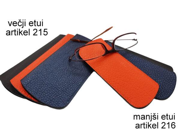 etuiji za očala